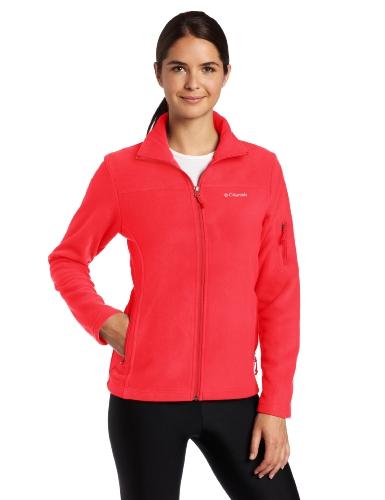 Columbia Women's Fast Trek II Full Zip Fleece