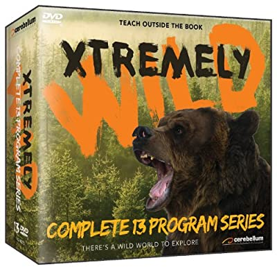 Xtremely Wild BIology Super Pack by Cerebellum Corporation