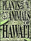 Plants and Animals of Hawaii (0935848932) by Scott, Susan