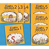 Jolly Phonics Workbooks: Books 1-7by Susan M. Lloyd
