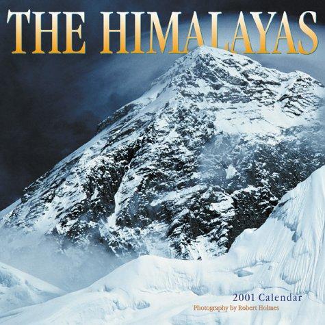 Himalayas 2001 Calendar