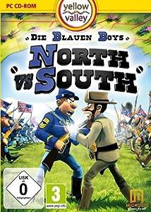 Die Blauen Boys: North vs South