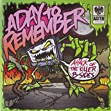 A Day to Remember Attack of the Killer B [7