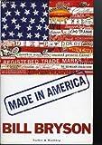 Made in America (0436201402) by Bryson, Bill