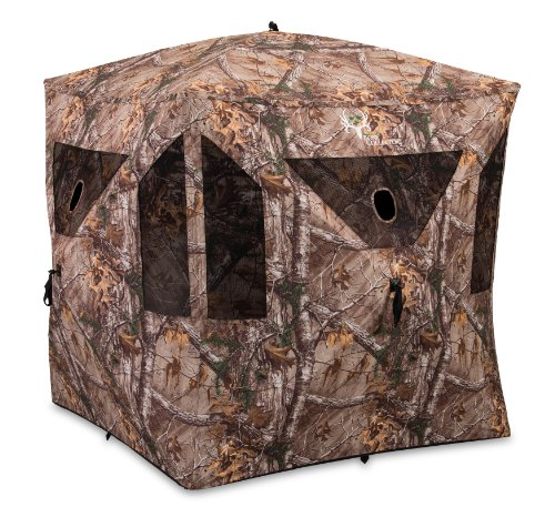 Ameristep Bone Collector Blind (Ground Blind Replacement Parts compare prices)