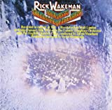 Rick Wakeman Journey to the Centre of the Earth