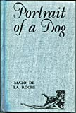 img - for Portrait of a dog, book / textbook / text book