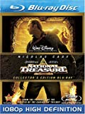 Image de National Treasure [Blu-ray]