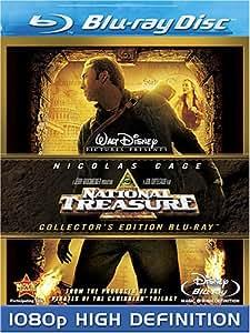 National Treasure [Blu-ray]