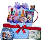 Disney Frozen Accessory Ideal Christmas Gift Baskets for Girls Under 8