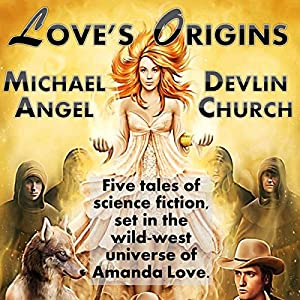 Love's Origins Audiobook