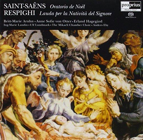 Saint-Saëns: Christmas Oratorio