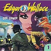 Der Zinker (Edgar Wallace 1) | Edgar Wallace