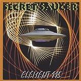 Element 115 by Secret Saucer (2012-08-10)