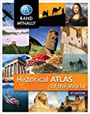 New Historical Atlas of the World 6th Edition: Hawd