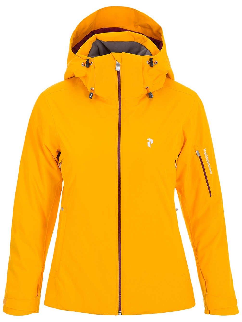 Damen Snowboard Jacke Peak Performance Anima Jacket jetzt kaufen