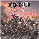 echange, troc Iced Earth - The Glorious Burden