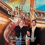 The Lady's Command: The Adventurers Quartet, Book 1 | Stephanie Laurens