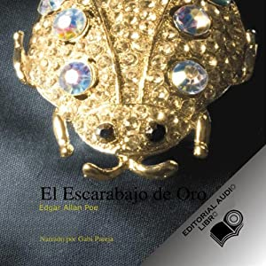 El Escarabajo de Oro (Texto Completo) [The Gold Bug ] | [Edgar Allan Poe]