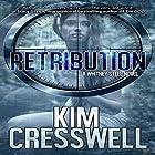 Retribution: A Whitney Steel Novel, Book 2 Hörbuch von Kim Cresswell Gesprochen von: Rebecca Hansen