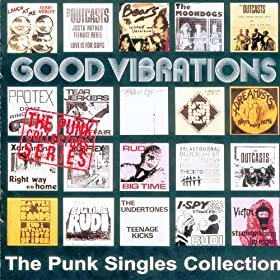 Good Vibrations: The Punk Singles Collection