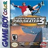 echange, troc Tony Hawk's Pro Skater 3