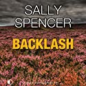Backlash (       UNABRIDGED) by Sally Spencer Narrated by Penelope Freeman
