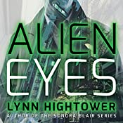 Alien Eyes: Elaki Book 2 | Lynn Hightower