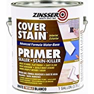 Rust Oleum 257017 Water base Cover Stain-W/B COVER STAIN PRIMER