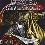 Songtexte von Avenged Sevenfold - City of Evil