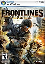 Frontlines: Fuel of War,  PC.