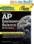 Cracking the AP Environmental Science...