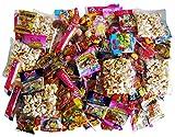 CAPTAIN PACK Süßigkeiten - Mix ohne Schokolade 214-teilig