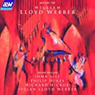 Lloyd Webber: Music of William Lloyd Webber