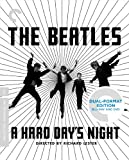 A Hard Days Night (Criterion Collection) (Blu-ray + DVD)