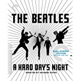 A Hard Day's Night (Criterion Collection) (Blu-ray + DVD) ~ John Lennon
