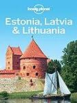 Lonely Planet Estonia, Latvia & Lithu...