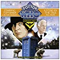 Doctor Who: Hornets' Nest 4 - A Sting in the Tale (       UNABRIDGED) by Paul Magrs Narrated by Tom Baker