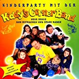 echange, troc Kiddy'S Corner Band - Kinderparty mit Kcb
