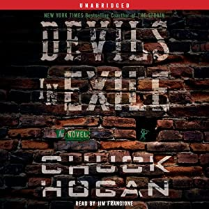 Devils in Exile: A Novel | [Chuck Hogan]