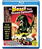 Beast From 20,000 Fathoms [Blu-ray] [Import]