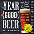 A Year of Beer 2017 Page-A-Day Calendar