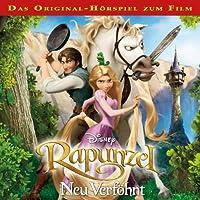 Rapunzel - Neu Verföhnt Hörspiel von Gabriele Bingenheimer Gesprochen von: Bodo Primus, Alexandra Neldel, Moritz Bleibtreu