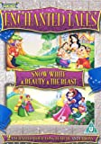 Enchanted Tales - Snow White / Beauty And The Beast [DVD]