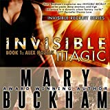 img - for Invisible Magic: Book One, Alex Noziak, Invisible Recruits book / textbook / text book