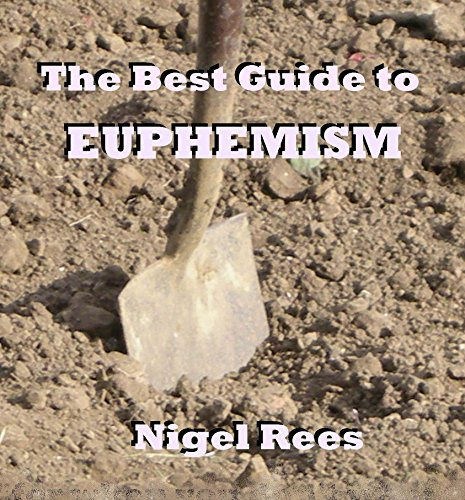 The BEST GUIDE to EUPHEMISM PDF