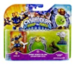 Figurine Skylanders : Swap Force - Wi...