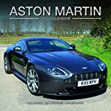 Aston Martin 2014 Calendar