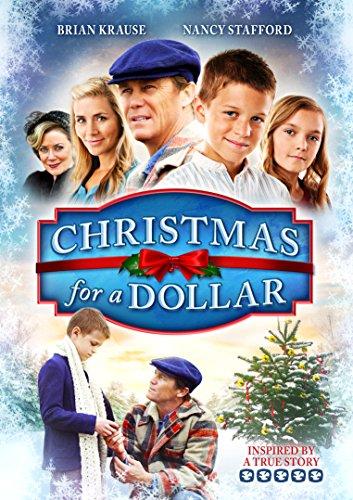 DVD : Christmas for a Dollar (Widescreen)