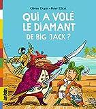 Qui a vole le diamant de big jack ?